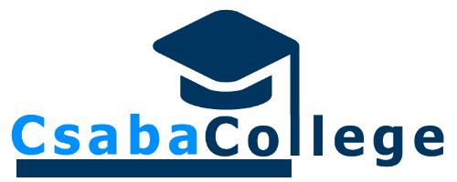 Csaba College Oktatási Központ
